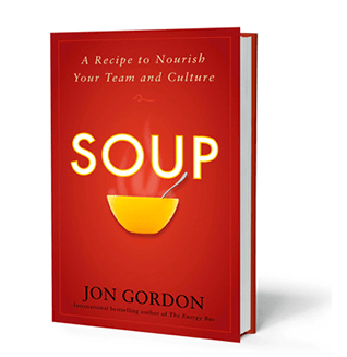 Livro Soup
