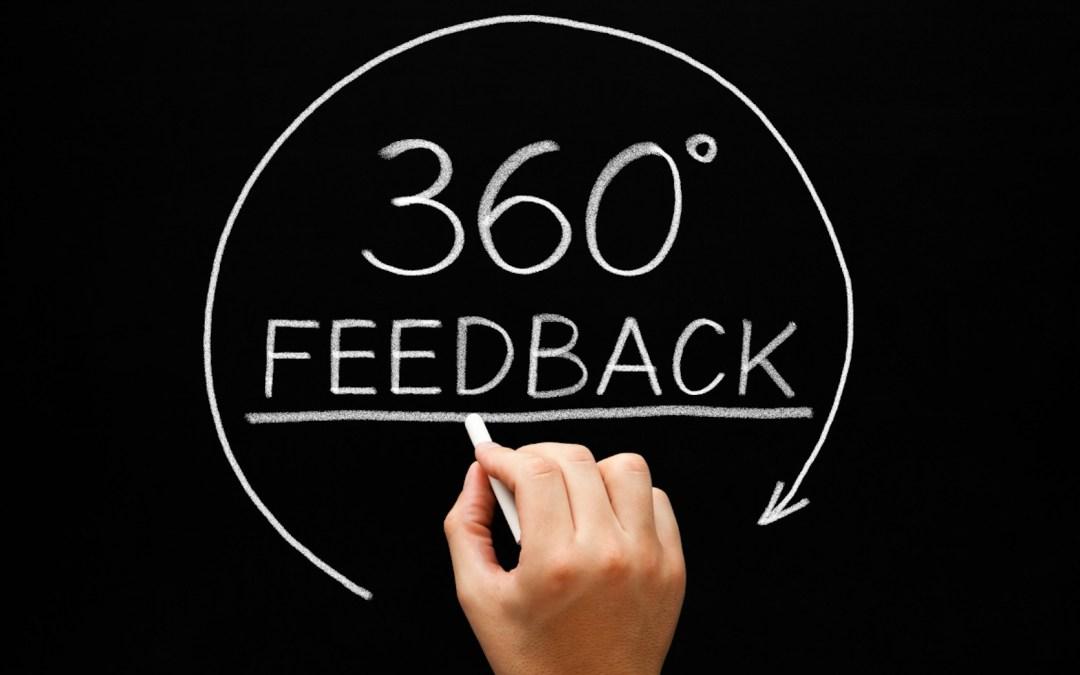 Feedback 360 Graus: 6 ideias para começar agora