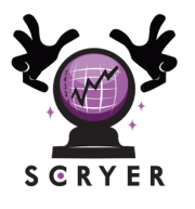 Scryer Logo