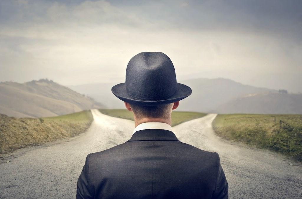 Os Chapéus do Pensamento