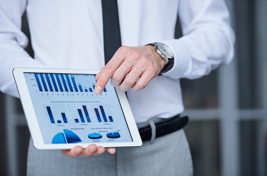 Indicadores de Desempenho (KPIs): Os 3 mais importantes