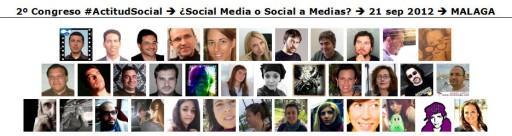 Equipo de Actitud Social