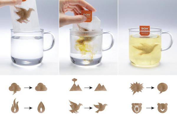 癒系茶包2
