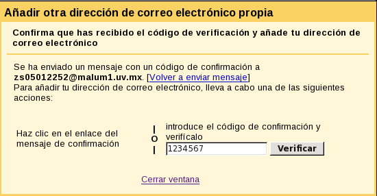 Integrar correo de la UV a Gmail de manera fácil
