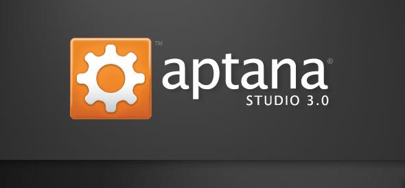Instalar y configurar Aptana Studio 3 (linux)