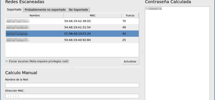 Instalar Router Keygen en Linux