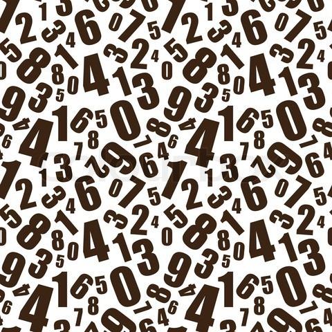 Algoritmos sencillos para los números
