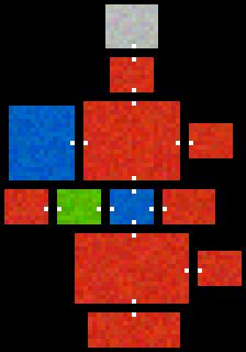 Level layout