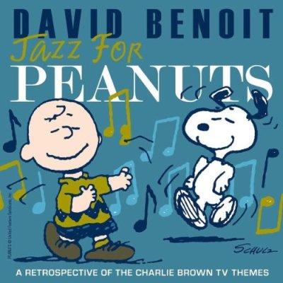 Benoit Peanuts