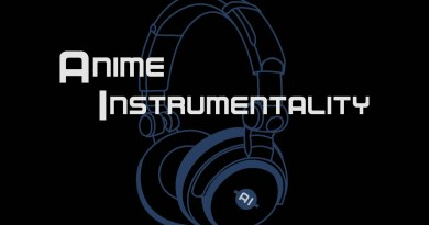 Anime Instrumentality Blog - Anime Music, Soundtrack