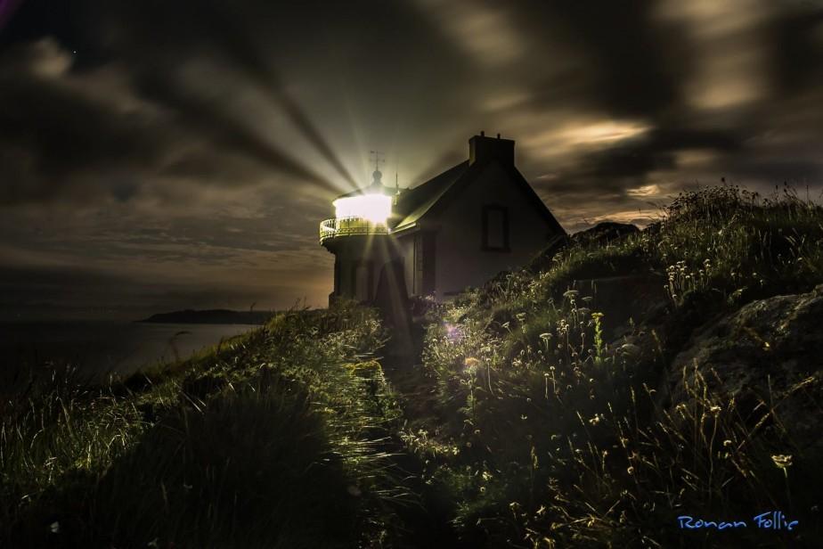 Ankerherz Fotoblog Bretagne Leuchttrme Wellen und der