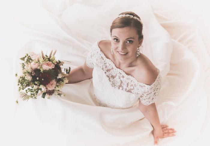Huwelijksfotograaf: Deborah & Steven