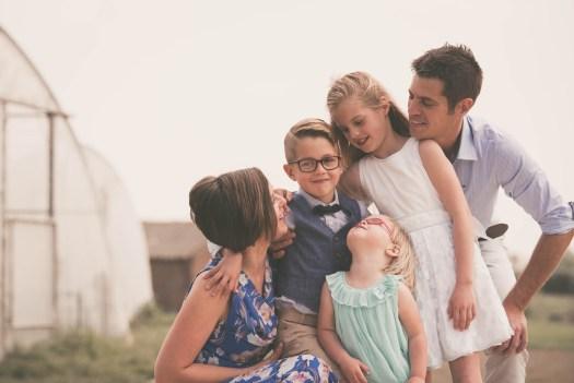 ann-elise lietaert communiefoto lentefeest romantisch spontane foto spontaan familiefoto gezinsfoto