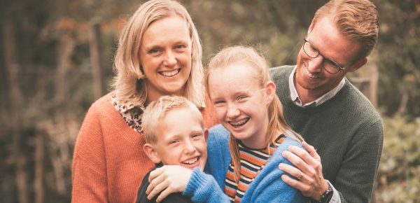 Voor publicatie vatbaar ;-) Prinsheerlijke gezinsreportage