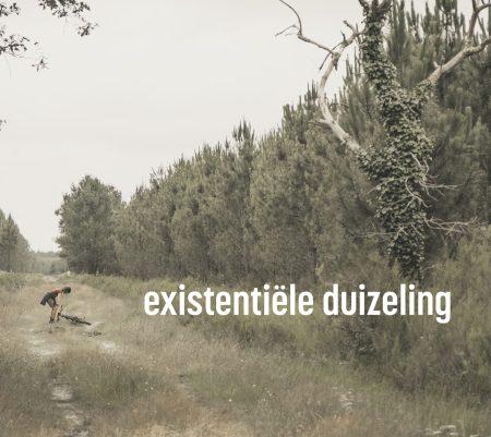 existentiële duizeling