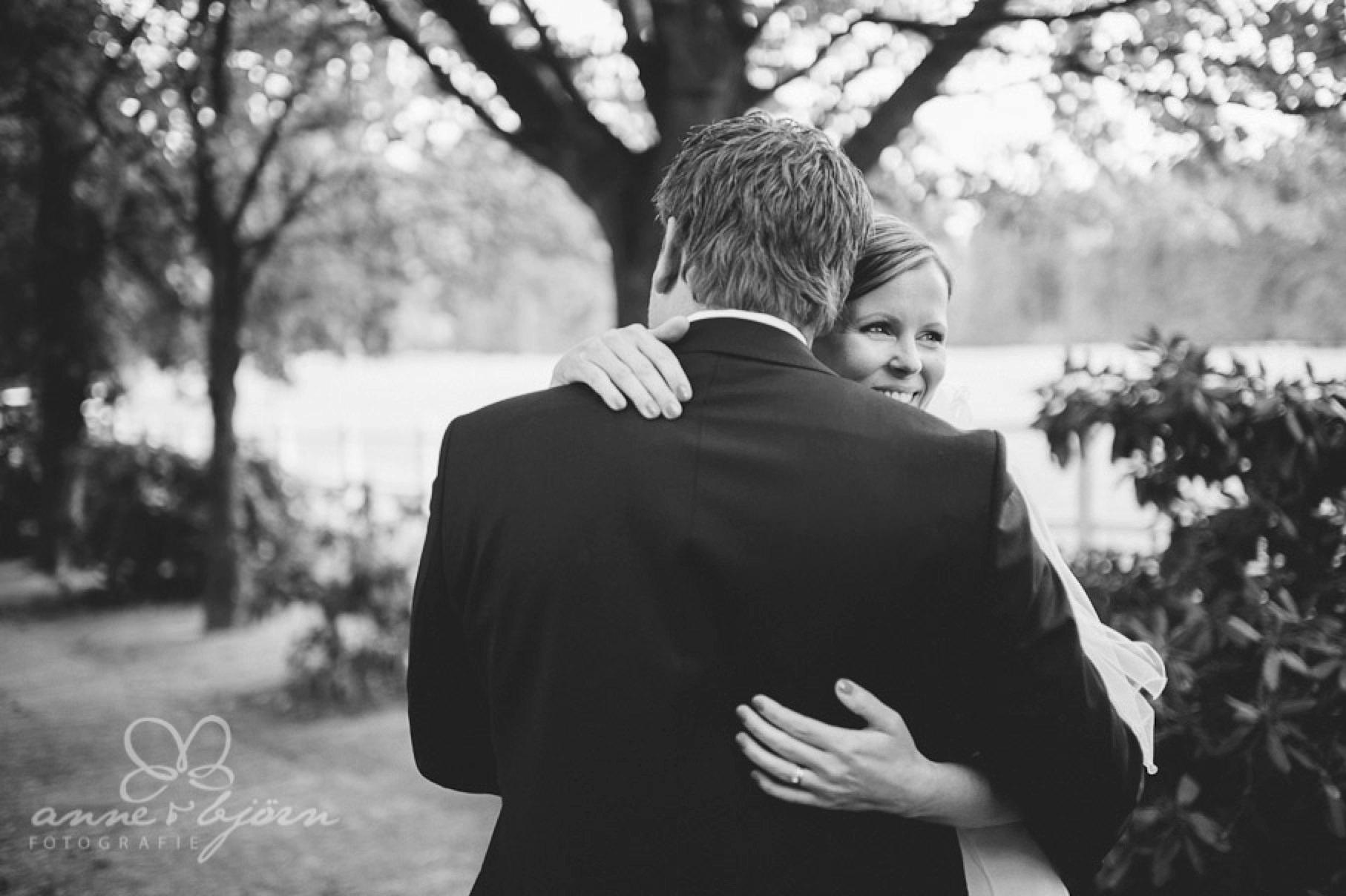 Conny und Philipp  Hochzeit im Hotel Waldhof auf Herrenland