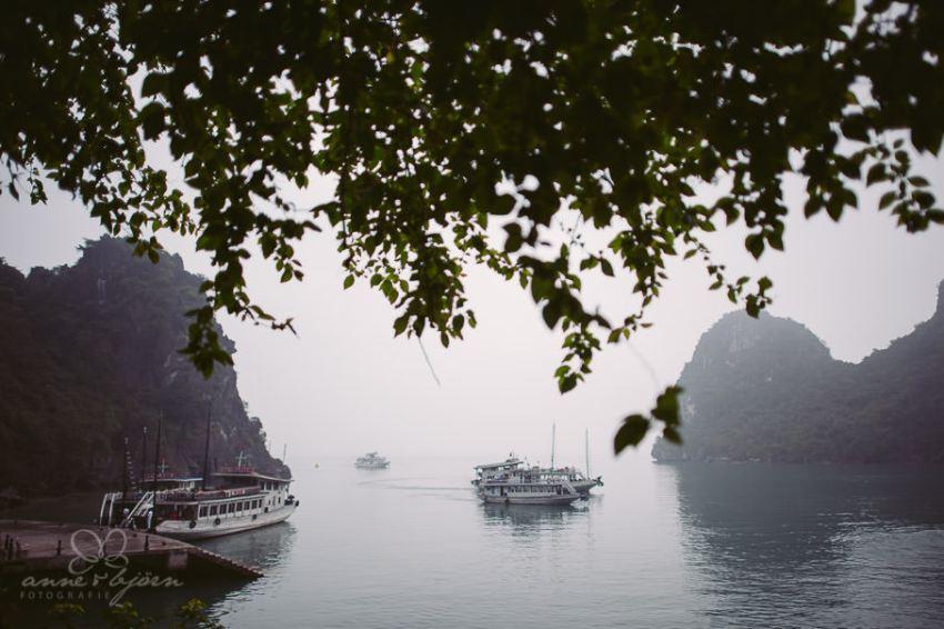 0048 Vietnam I AuB 213381 - Vietnam 2013 - Von Hanoi zu den Wasserdrachen in der Halong Bay