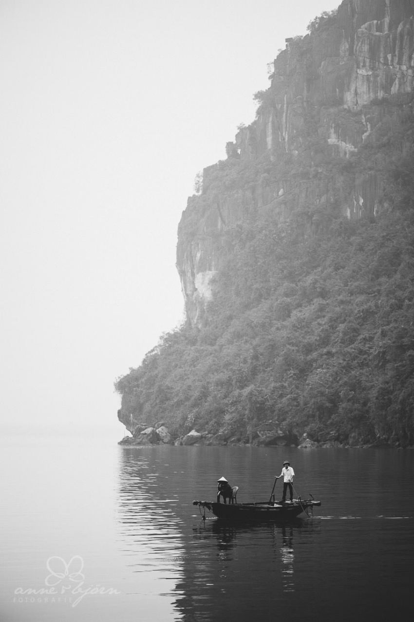 0049 Vietnam I AuB 213881 - Vietnam 2013 - Von Hanoi zu den Wasserdrachen in der Halong Bay
