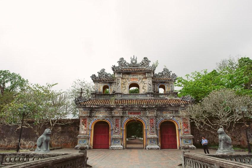 0004 vietnam iii aub 21828 - Vietnam 2013 - Hué und Hoi An von der Kaiserstadt