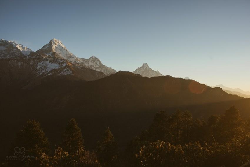 0051 anne und bjoern poon hill nepal 811 1123 2 - Nepal Teil 2 - Trekking zum Poon Hill
