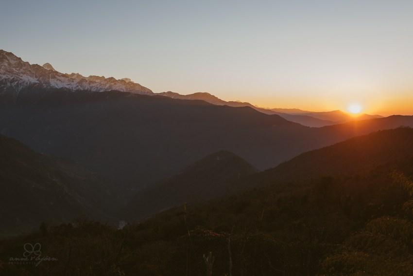 0060 anne und bjoern poon hill nepal 811 1247 2 - Nepal Teil 2 - Trekking zum Poon Hill