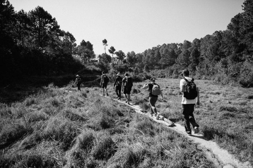 0003 inle lake trekking d76 5100 - Trekking von Kalaw zum Inle-See - Myanmar / Burma