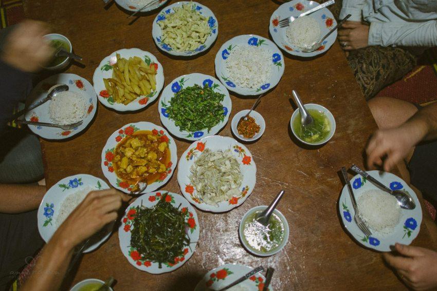 0017 inle lake trekking d76 5584 - Trekking von Kalaw zum Inle-See - Myanmar / Burma