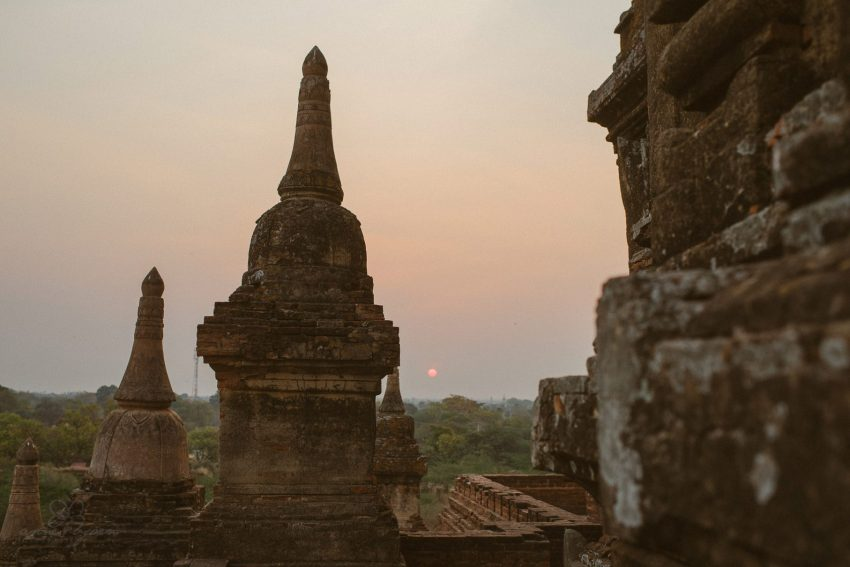 0024 bagan ngwesaung d76 7926 1 - Tempelstadt Bagan & tauchen am Ngwesaungbeach