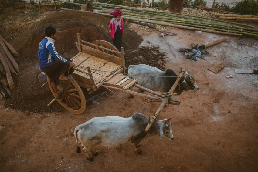 0052 inle lake trekking d76 6071 - Trekking von Kalaw zum Inle-See - Myanmar / Burma