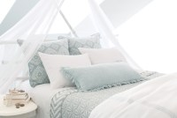 How to Hang a Mosquito Net Bed Canopy