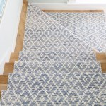Style Stair Down Our Favorite Stair Runner Installations Fresh American Style