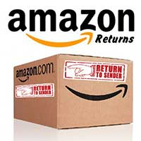 amazon return