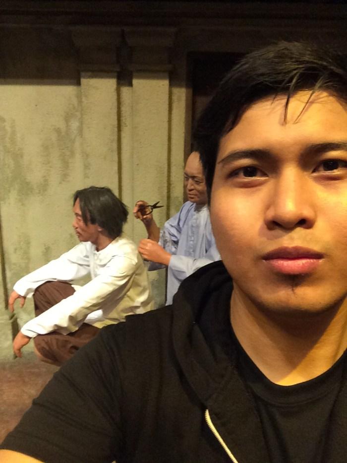 Bahay Tsinoy Museum