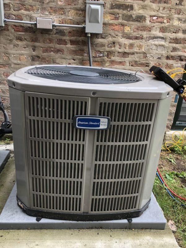Air Conditioner Repair Chicago – HVAC Service & AC Maintenance