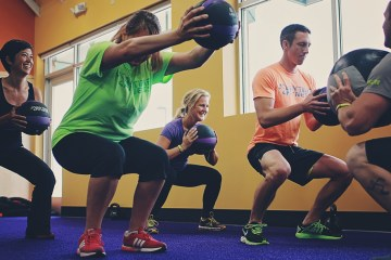 Fit In 2015 Start With This Fitness Test Afit15