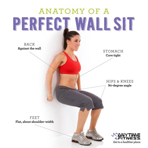 Image result for Wall Sits