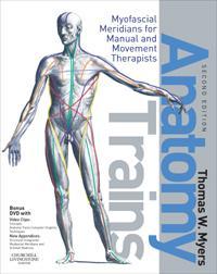 Anatomy Trains 2E cover