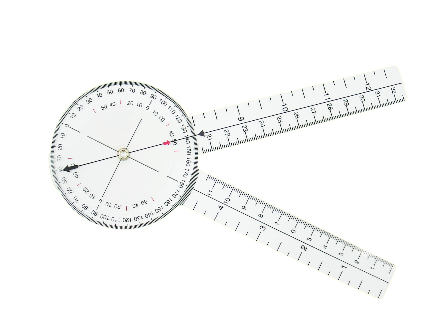 How to Use a Goniometer