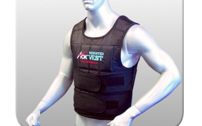 How to Get Results with a Weighted Vest