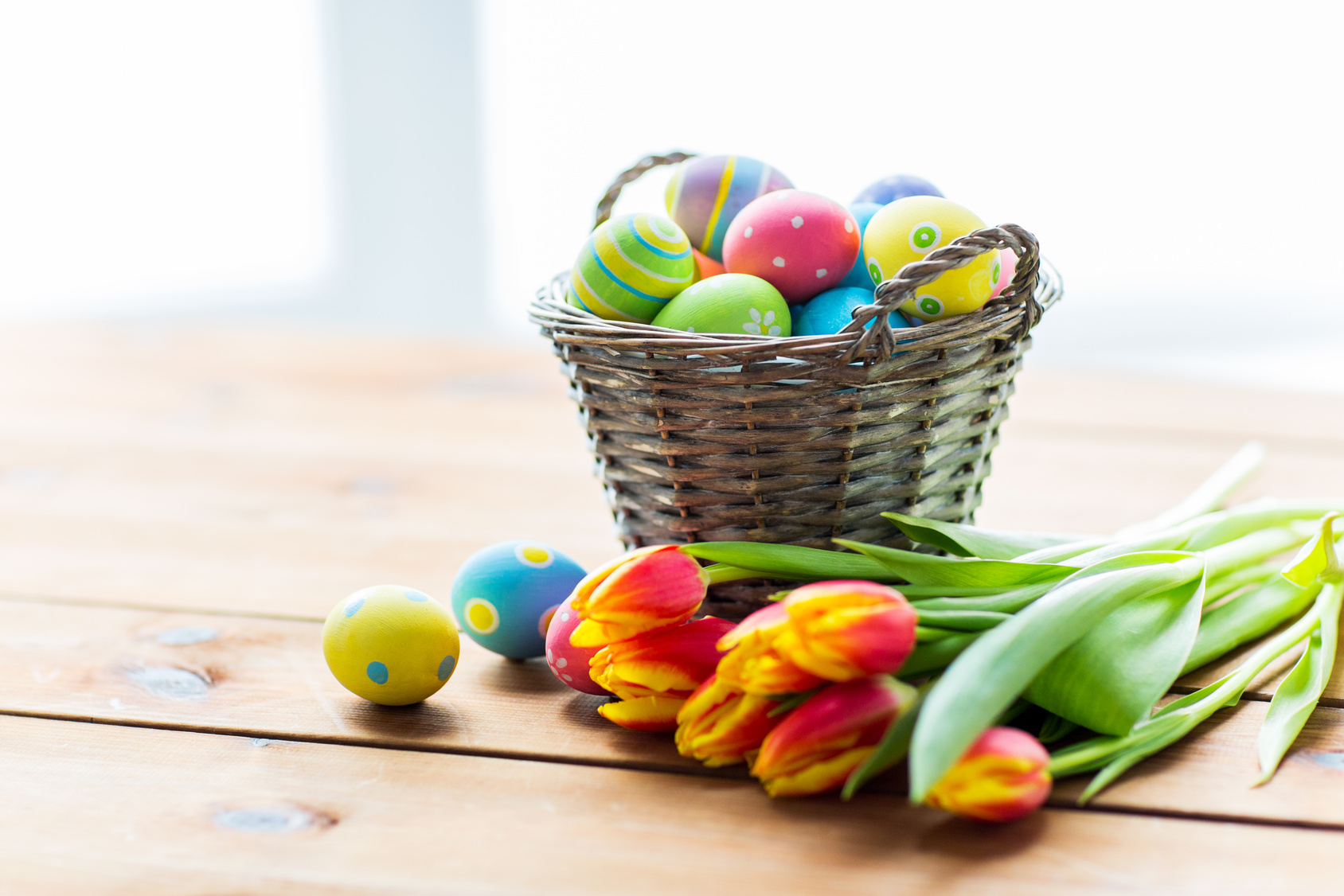 Hop Into The Spirit With These 6 Fun Easter Crafts Ideas