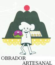 Logo de Obrador Artesanal