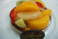 Pastel de Fruta Variada