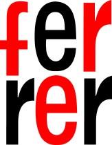 Logo pastisseria Ferrer