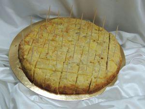 Tortilla de Patatas Artesana