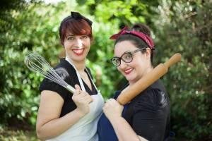 Natalia y María, las maestras