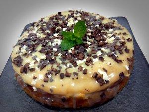 Cheesecake de bayleis