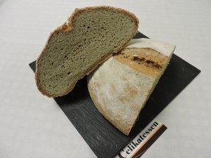 Pan Cásico Hogaza sin gluten de 1 KG