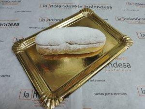 Pastel Carmela