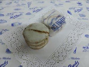 Torta de Polvorón