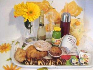 Desayuno Primavera